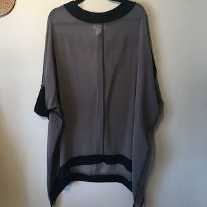 Aldila one size free blouse.